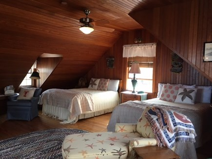 East Orleans Cape Cod vacation rental - Carriage House Studio