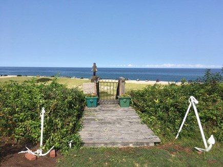 East Orleans Cape Cod vacation rental - Private Access to Nauset Beach