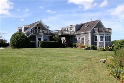 East Orleans Cape Cod vacation rental - Welcome to ''Up There''
