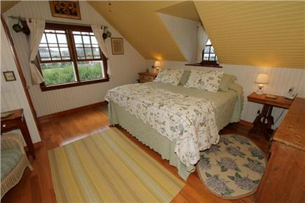 East Orleans Cape Cod vacation rental - Bedroom in apartment