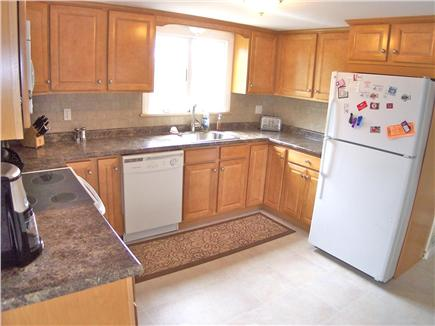 Brewster Cape Cod vacation rental - Kitchen was recently renovated & has everything you need