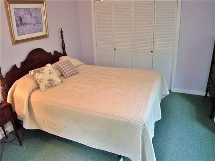 Brewster Cape Cod vacation rental - Main level Queen bedroom