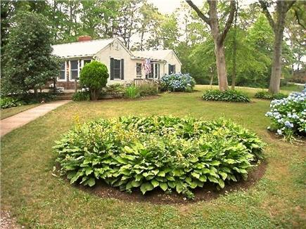 Brewster Cape Cod vacation rental - You'll love the quality and style the owners have achieved here.