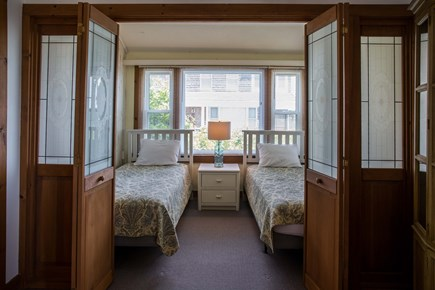 Falmouth Cape Cod vacation rental - Bedroom #2 - Twin Beds