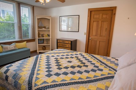 Falmouth Cape Cod vacation rental - Bedroom #1 - Queen Bed