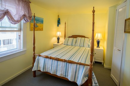Falmouth Cape Cod vacation rental - Bedroom #5 - Double Bed