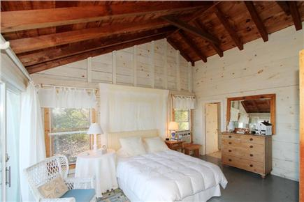 Brewster Cape Cod vacation rental - Main Bedroom (first floor)