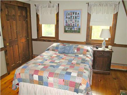 Dennis Cape Cod vacation rental - Bed in Second Guestroom