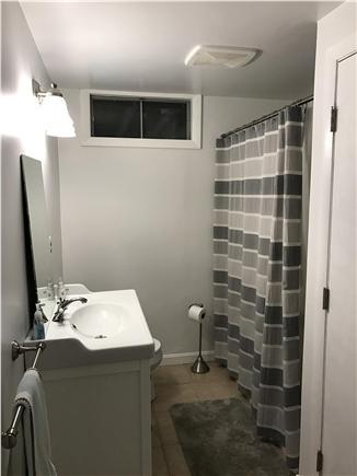Brewster Cape Cod vacation rental - Brand new Apartment Bathroom