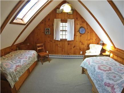 Brewster Cape Cod vacation rental - Bedroom 3