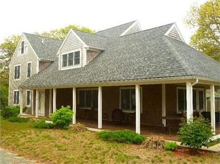 Harwich Port Cape Cod vacation rental - Walk to Nantucket Sound from this beautiful 4 BR/3 1/2 bath home!
