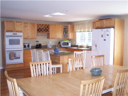Harwich Port Cape Cod vacation rental - Wonderful Kitchen!