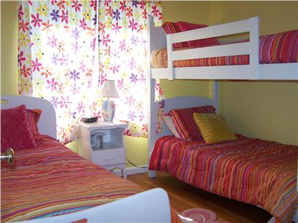 Harwich Port Cape Cod vacation rental - Bright and Cheerful Bedroom