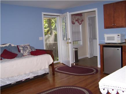 Harwich Port Cape Cod vacation rental - In-Law Quarters attached with private entrance