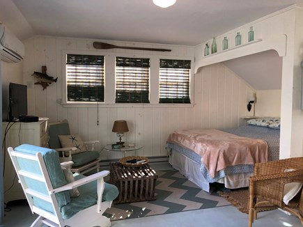 Harwich Cape Cod vacation rental - Minnow Studio
