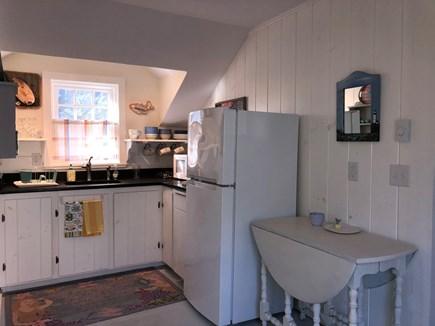 Harwich Cape Cod vacation rental - Minnow Kitchenette