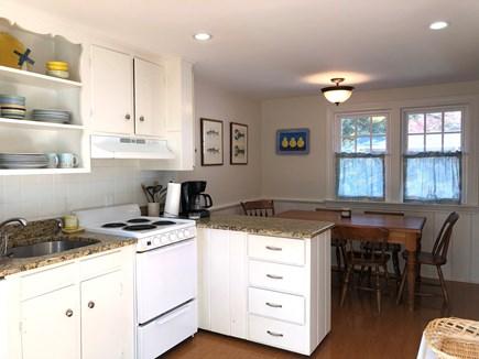 Harwich Cape Cod vacation rental - Seagull Kitchen