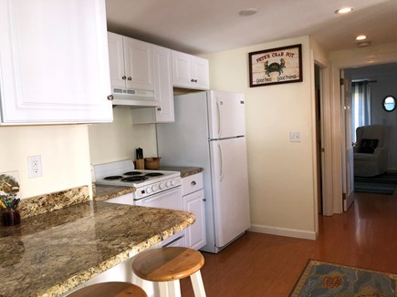 Harwich Cape Cod vacation rental - Sandpiper Kitchen