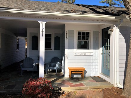 Harwich Cape Cod vacation rental - Seagull Suite