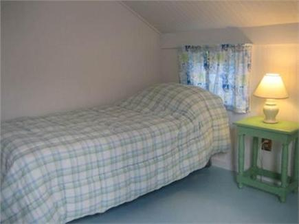 Harwich Cape Cod vacation rental - One of two twins in the Bunk House