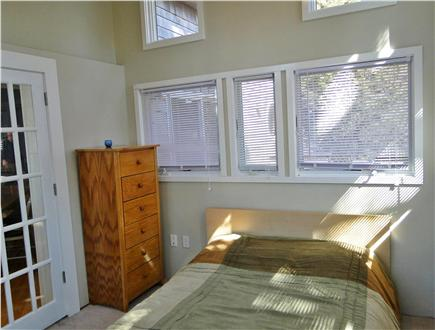 Pocasset, Bourne, Cape Cod Cape Cod vacation rental - First floor full bedroom