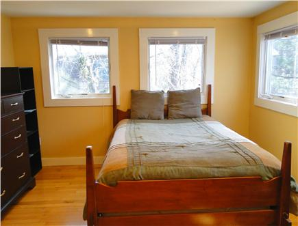 Pocasset, Bourne, Cape Cod Cape Cod vacation rental - Lower level full bedroom, located off living area