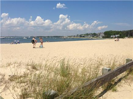 Pocasset, Bourne, Cape Cod Cape Cod vacation rental - Monument Beach is close. a 3 minute drive, or quick bike ride