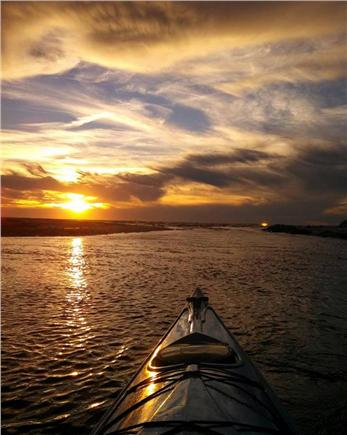 Pocasset, Bourne, Cape Cod Cape Cod vacation rental - Kayak to your heart's content