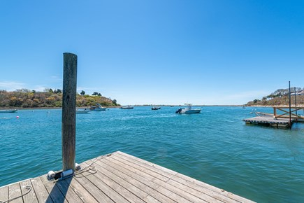 Chatham Cape Cod vacation rental - Oyster River is a 4 minute walk. Public boat ramp.