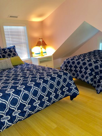 Harwich Port Cape Cod vacation rental - Upstairs bedroom.