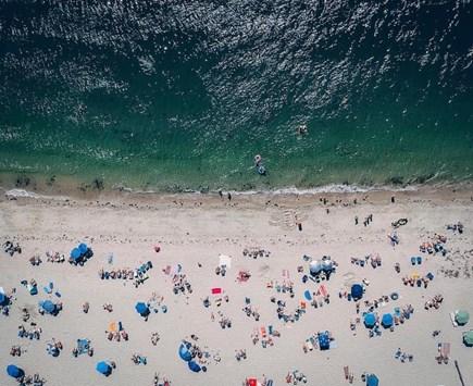 Harwich Port Cape Cod vacation rental - Wonderful Bank Street Beach.