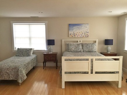 Harwich Port Cape Cod vacation rental - Second master on second floor with en-suite bath