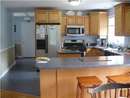East Brewster Cape Cod vacation rental - Kitchen