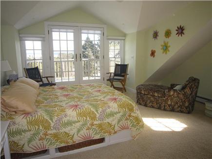 East Orleans Cape Cod vacation rental - Main Bedroom (2nd Floor)