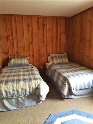 Eastham Cape Cod vacation rental - Second Upstairs Twin Bedroom