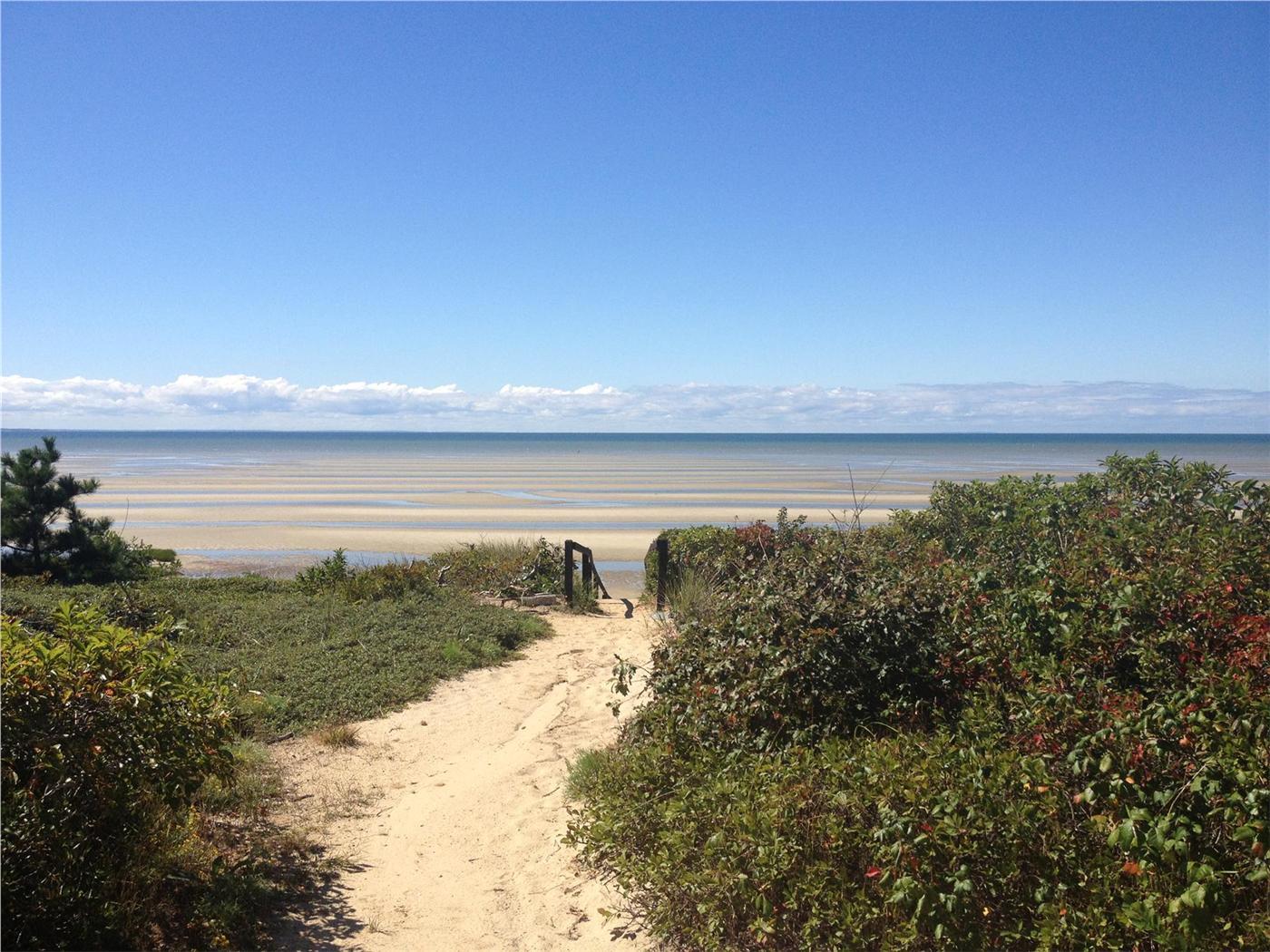 Summer Rental Cape Cod Beach