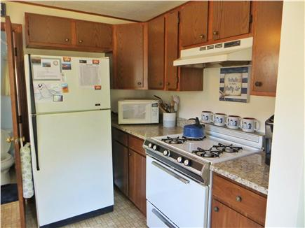 North Eastham Cape Cod vacation rental - Well equipped kitchen