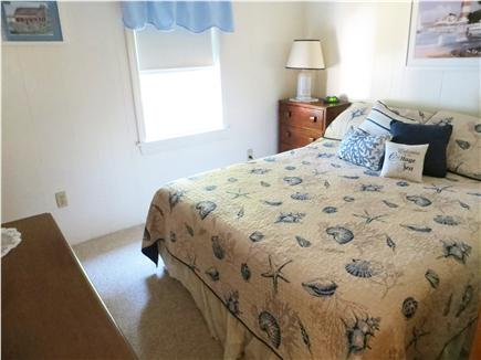 North Eastham Cape Cod vacation rental - Bedroom with Queen size bed