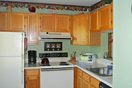 Brewster Cape Cod vacation rental - Boil some lobsters or whip up some terrific margaritas!