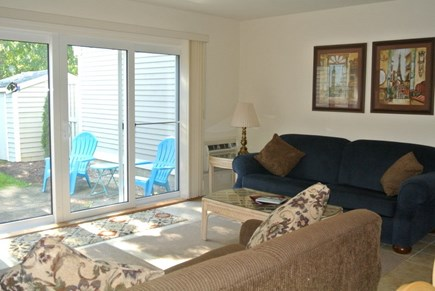 Brewster Cape Cod vacation rental - Plenty of room to relax.