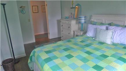 Eastham Cape Cod vacation rental - Bedroom #3 - queen, first floor