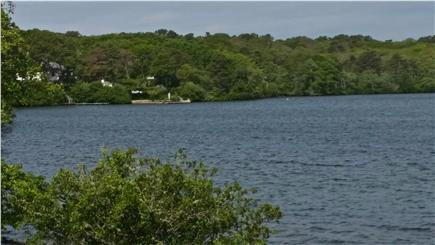 Harwich Cape Cod vacation rental - Hinckley's Pond great for fishing or kayaking