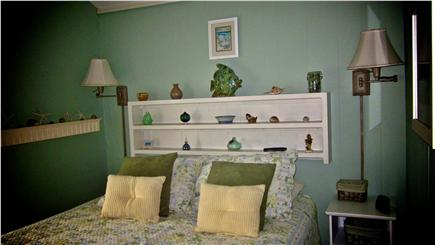 Bay side of Dennis Cape Cod vacation rental - Bedroom 1