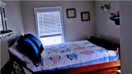 Bay side of Dennis Cape Cod vacation rental - Bedroom 2
