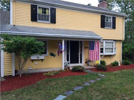 Yarmouth Port Cape Cod vacation rental - Welcome to Yarmouth Port, North of Route 6A