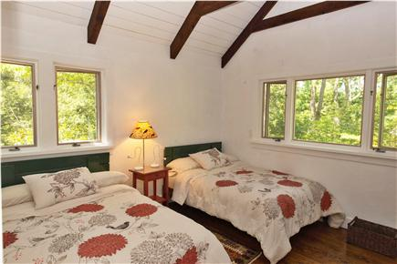 South Orleans Cape Cod vacation rental - The ''Sparrow Room'' - with 2 full-size beds