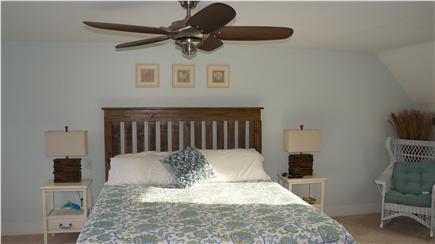 East Orleans Cape Cod vacation rental - Master Bedroom #3 - King