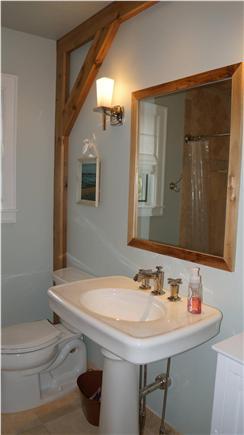 East Orleans Cape Cod vacation rental - Main Floor Full Bathroom