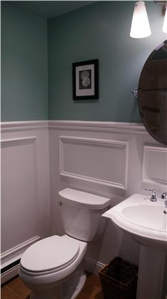 East Orleans Cape Cod vacation rental - Lower Level Full Bathroom