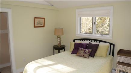East Orleans Cape Cod vacation rental - Upper Level Bedroom #2- Queen
